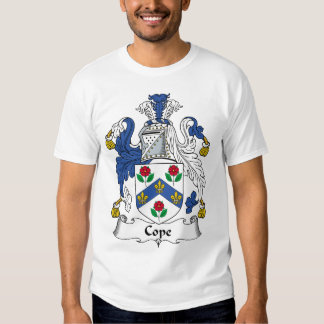 Cope Family Crest Shirt