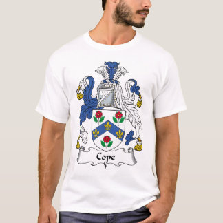 Cope Family Crest T-Shirt