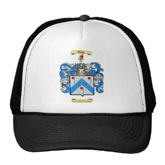 cope trucker hat
