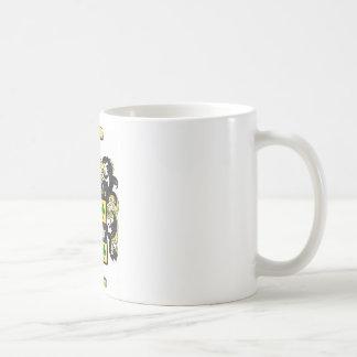 copeland taza básica blanca
