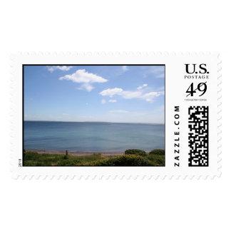 copenhagen beach postage