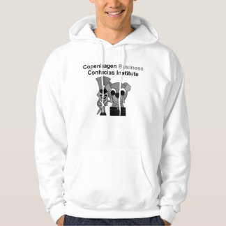 Copenhagen Business Confucius Institute Hoodie
