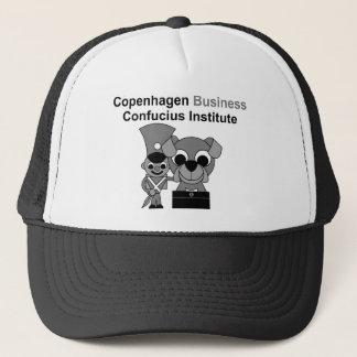 Copenhagen Business Confucius Institute Trucker Hat