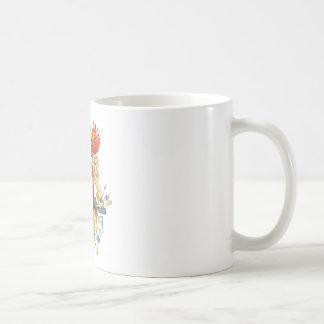 Copenhagen Coat of Arms Coffee Mug