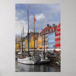 Copenhagen Color Fine Art Print