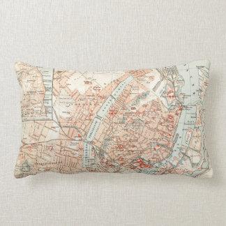 Copenhagen Lumbar Pillow