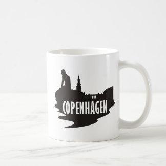 Copenhagen Coffee Mugs