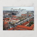 copenhagen view postcards