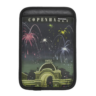 Copenhagen Vintage Travel device sleeves iPad Mini Sleeves