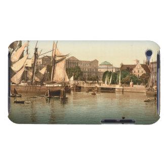Copenhague - castillo de Fredericksborg con el ter Case-Mate iPod Touch Protectores
