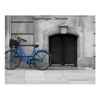 Copenhague, Dinamarca Tarjetas Postales