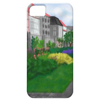Copenhague iPhone 5 Case-Mate Cárcasas