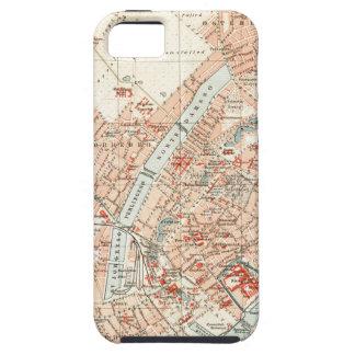 Copenhague iPhone 5 Case-Mate Coberturas