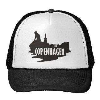 Copenhague Gorro De Camionero