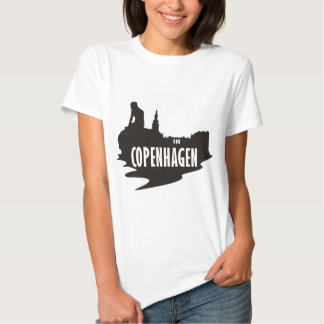 Copenhague Remeras