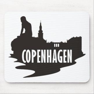 Copenhague Mouse Pads