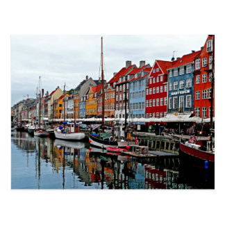 Copenhague Postal