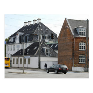 Copenhague Tarjetas Postales