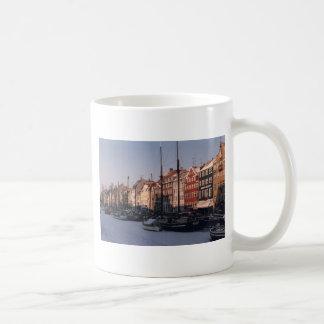 Copenhague Tazas De Café