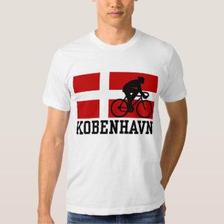 Copenhague (varón) polera