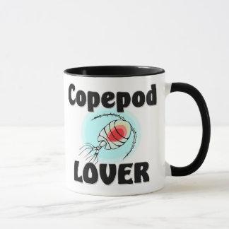 Copepod Lover Mug