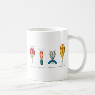 Copepods Coffee Mug