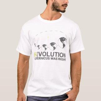 Copernican R-evolution T-Shirt