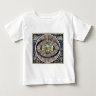 Copernican system of the Universe Baby T-Shirt