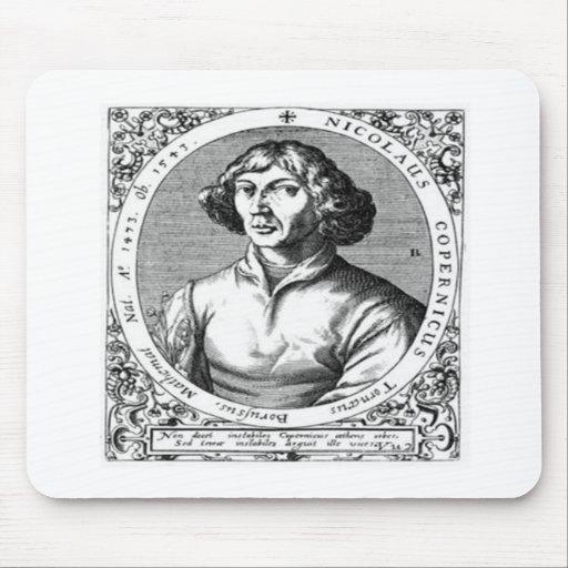 COPERNICUS ALFOMBRILLA DE RATONES