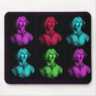 Copernicus Collage Mousepad