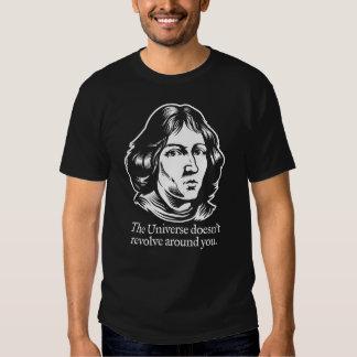 Copernicus Egocentrism Shirt