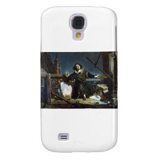 Copernicus Funda Para Galaxy S4