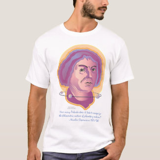 Copernicus - Kashino T-Shirt