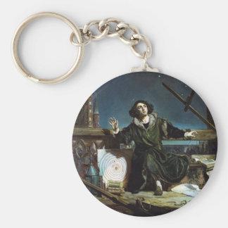 Copernicus Key Chain