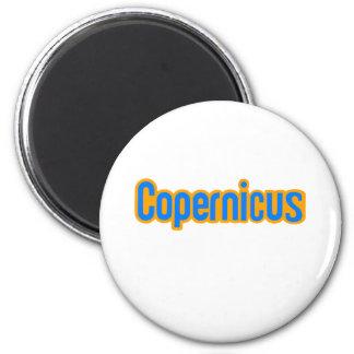 Copernicus Refrigerator Magnet