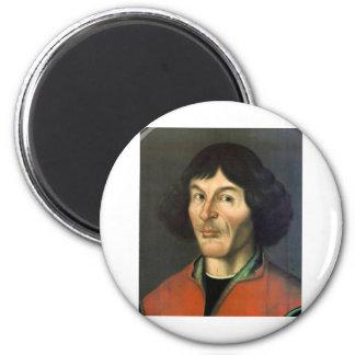 Copernicus Fridge Magnets