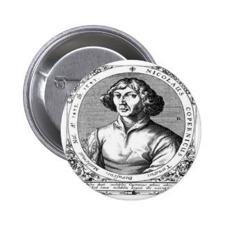 COPERNICUS PIN REDONDO 5 CM