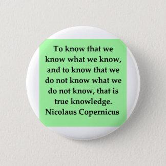 copernicus quote button
