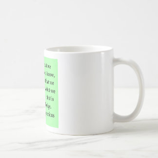 copernicus quote coffee mug