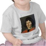 Copernicus T-shirts