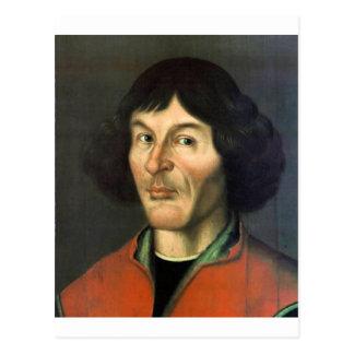 Copernicus Tarjetas Postales