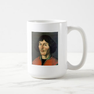 Copernicus Taza Clásica