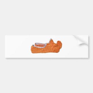 Copia CurledShoes120509 Pegatina Para Auto