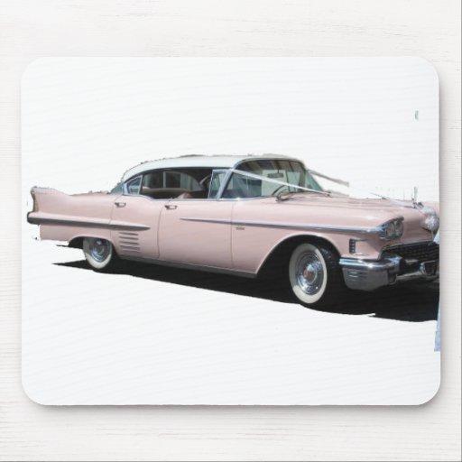Copia de Cadillac 3 Tapete De Ratones