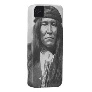 Copia de Cochise iPhone 4 Case-Mate Cobertura