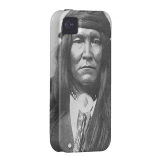 Copia de Cochise iPhone 4 Funda