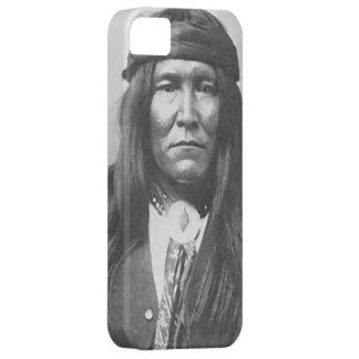 Copia de Cochise iPhone 5 Carcasas
