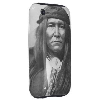Copia de Cochise Tough iPhone 3 Fundas