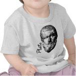 copia de la copia de Platón Camisetas