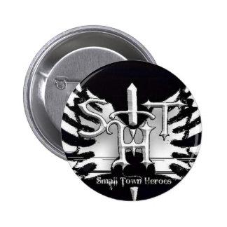 Copia de la imagen de STH, copia del emblema de ST Pin